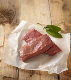 Wild Boar Haunch Steak